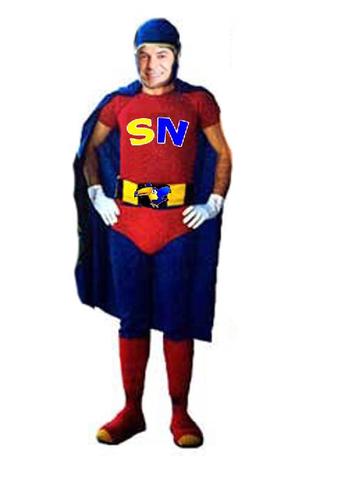 """O super governo do super nepotista, com super secretarias para familiares. É o super """"xoque de jestão"""""""